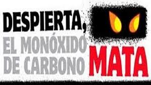 Mantenimiento de  Monóxido de Carbono en Lima, Breña