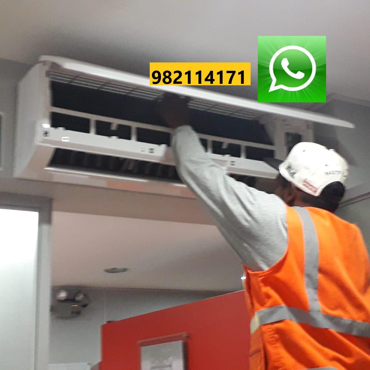 Mantenimiento é Instalación de Aire Acondicionado en San isidro, Miraflores