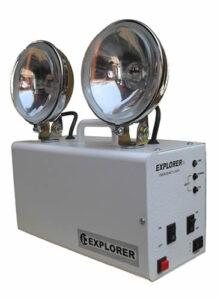 Mantenimiento de Luces de Emergencia en Surco, SAN BORJA, SAN ISIDRO, MIRAFLORS, LA MOLINA, LIMA